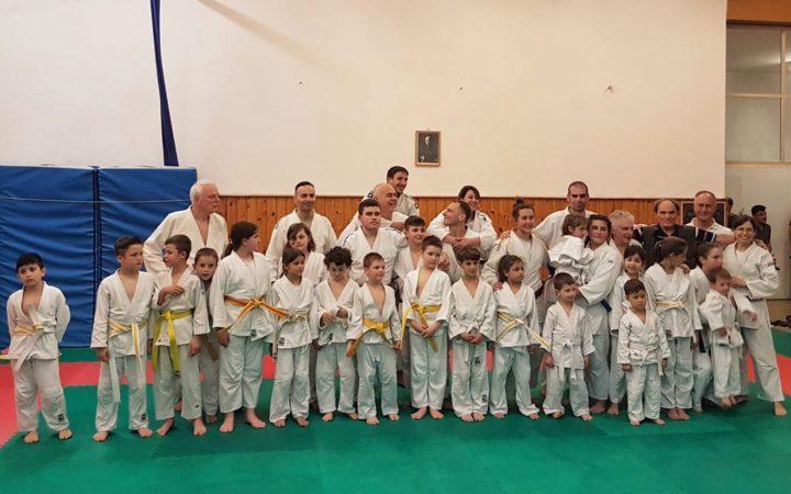 Judo Trieste Ken Otani