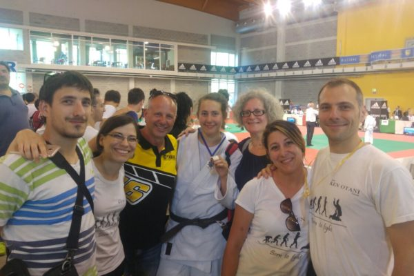 Judo Ken Otani Trieste